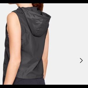 Under Armour Jackets & Coats - Under Armour X Storm Iridescent jacket